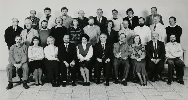 Kollegium 1988