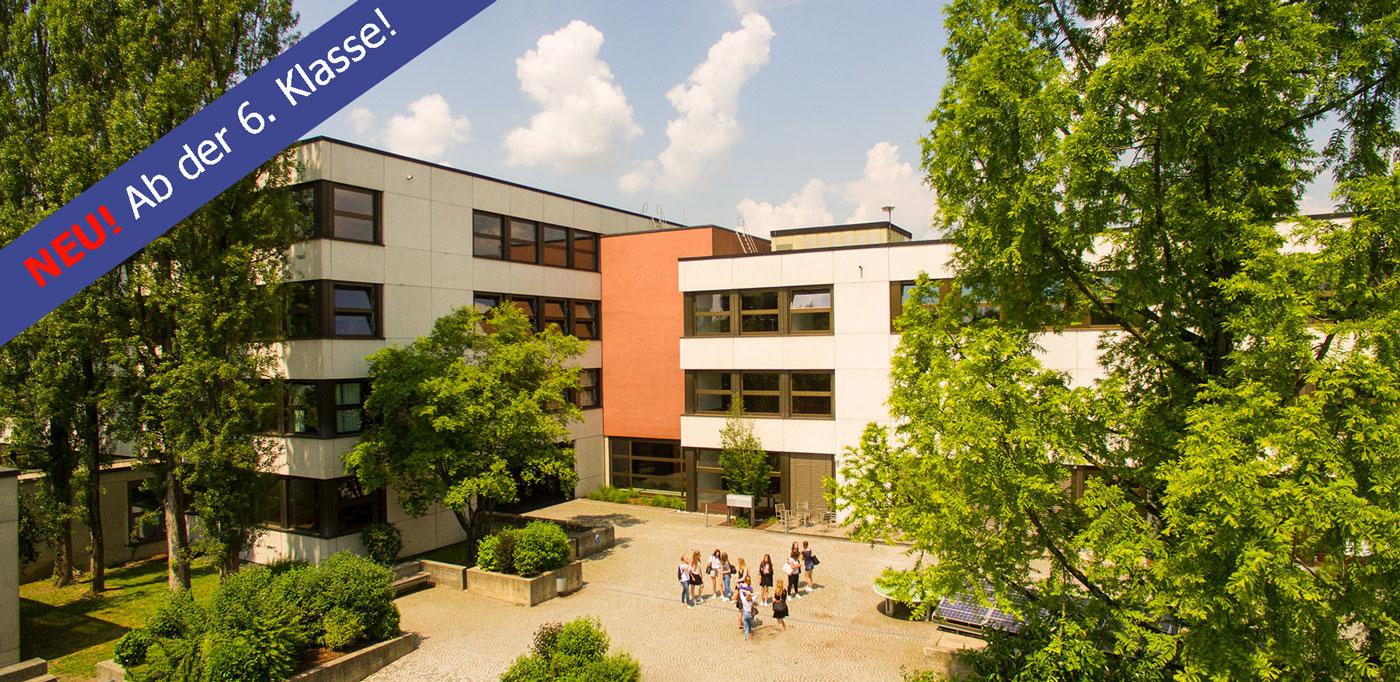 Wirtschaftsschule Passau